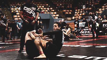 Freestyle Grappling